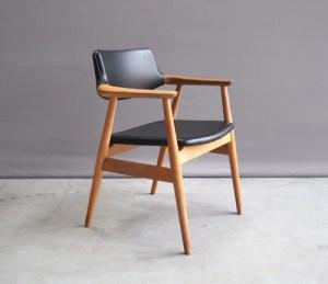 Design Stoelen 2e Hands.Vintage Design Stoelen Tweedehands Deense Stoelen En Unieke
