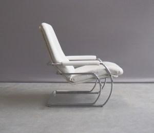 Jan Des Bouvrie Fauteuil Wit.Shop For Design Shop Gelderland